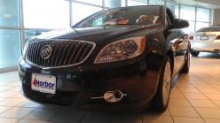 Auto Review: 2014 Buick Verano