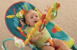 5 Good Baby Bouncer Rockers for 2015