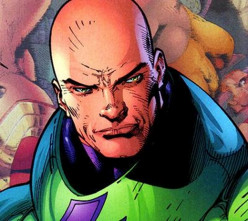 Who should play Lex Luthor in the upcoming Man of Steel sequel?