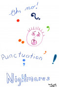 Punctuation: Another Language Problem
