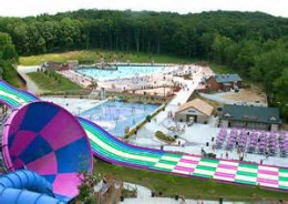 Holiday World and Splashin Safari provide great value for a family theme park getaway!