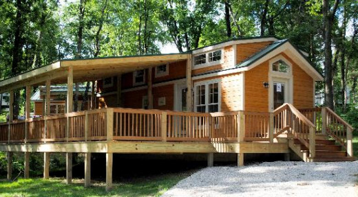 Lake Randolph Resort and RV Park offers a variety of family recreation throughout the year.