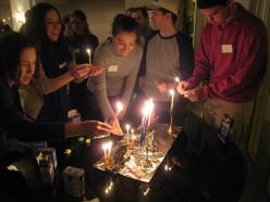 A New Testament Look at Hanukkah