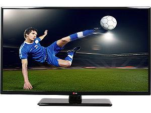 LG Electronics 42LN5200 42-Inch 1080p 60Hz LED TV
