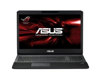 ASUS Republic of Gamers G75 Series G75VW-BHI7N07 Gaming Laptop