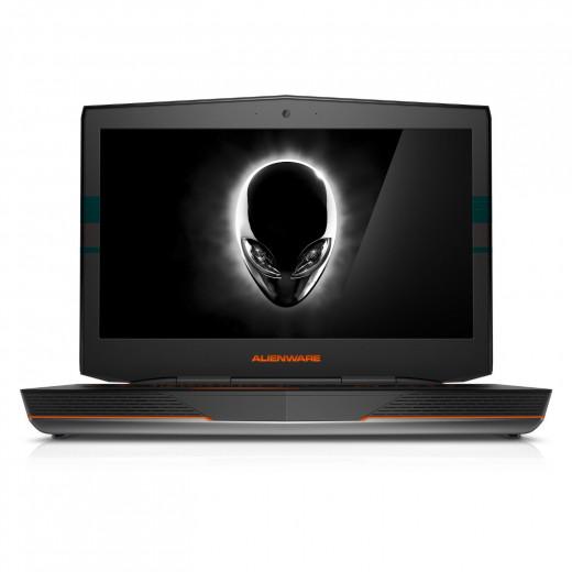 Alienware 18 ALW18-3002sLV 18-Inch Laptop