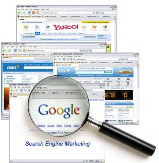 get targeted website traffic