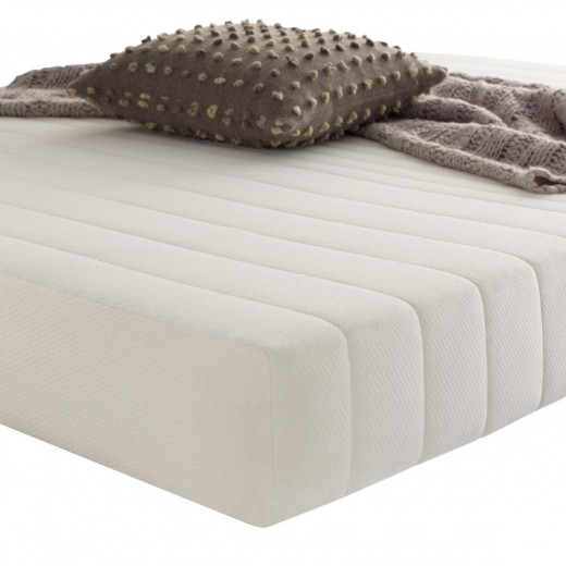 silentnight 7 zone memory foam mattress review hubpages. Black Bedroom Furniture Sets. Home Design Ideas