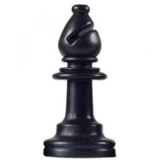 Classic Chess Bishop