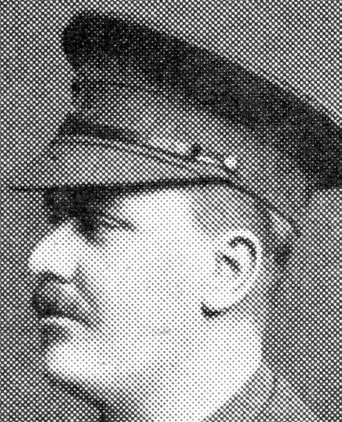 Lieutenant J. S. Luckett