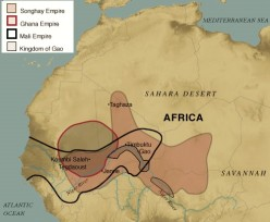 mali empire essay Religion, expansion, influences - the mongol and mali empires.
