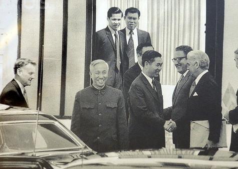 1973 treaty