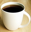 Caffeine Content Comparisons for Food, Coffee, Tea, Energy Drinks