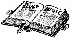 A Brief History of the Bible (New Testament)