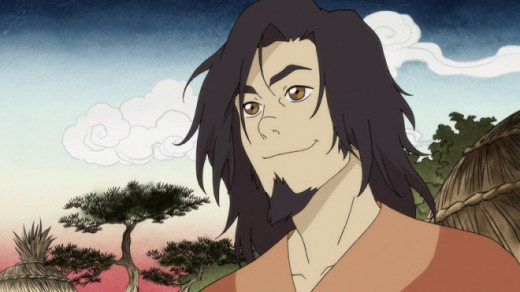 Wan, voiced by Steve Yeun of The Walking Dead fame, has become a sensation amongst Korra audiences around the world.