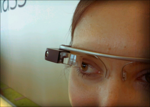 Consumers should avoid turning into glassholes as a result of abusing Google glass head mounted display