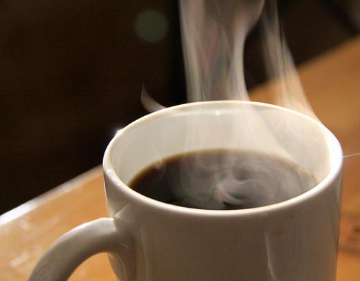 Coffee: CC Licensed via Flickr
