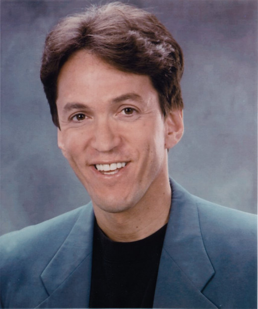 Mitch Albom - author, screenwriter, journalist, musician and dramatist