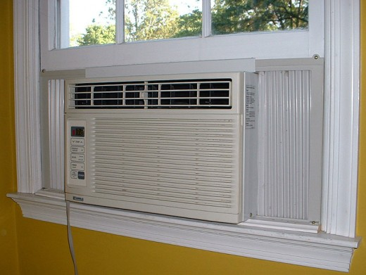 Air conditioning is a basic need of almost every house because it gets very hot in summer.