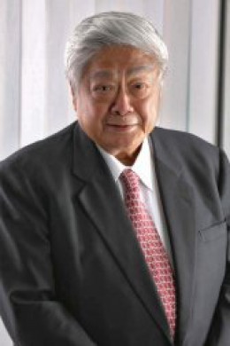 john gokongwei jr Manila, philippines - john gokongwei jr doesn't believe money is important, or at least as important as other things he doesn't spend as much as he could, which is very much, given that he.