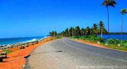 Kappil Beach