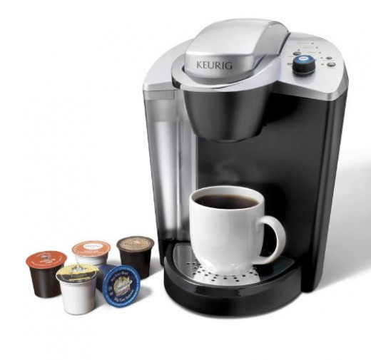 Coffee Maker With Internal Hot Water Tank : What is the Best Single Cup Coffee Maker in 2013? Top 4 Deals Under USD 200
