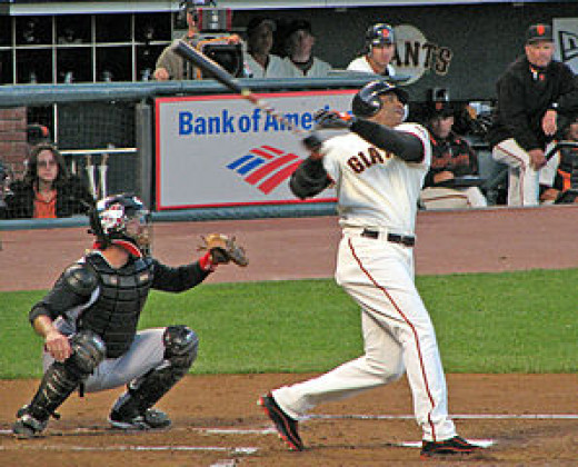 Bonds buries another one