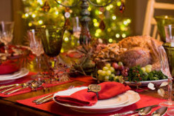 Do you have a Christmas Eve Dinner and a Christmas Day Dinner at your house?