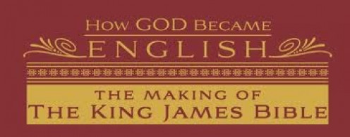 England was the location of the translation of the Bible into English as the King James Version of the Holy Bible.