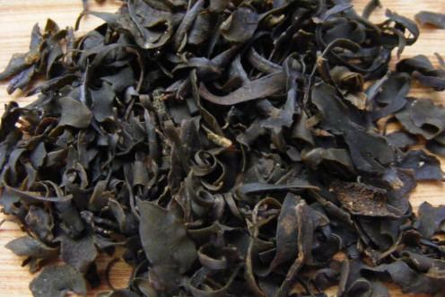 Dried Sea Kelp