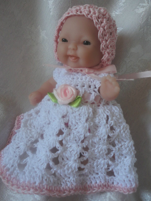 Free Crochet Doll Patterns : Pics Photos - Crochet Baby Hats Free Doll Clothes Patterns Crochet ...