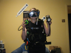 Introduction to SCUBA