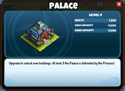 Ninja Kingdom Palace
