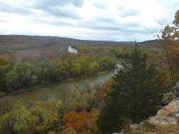 Castlewood Meramec River Valley