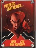 Space Opera Superheroes - Flash Gordon TV Series (2007)