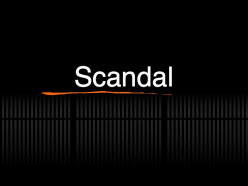 Discover  Valuable Business Lessons and  Tips for the Entrepreneur from Early Episodes of the Popular TV Show Scandal