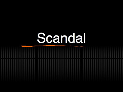 Entrepreneurs can learn important tips from the hit TV show Scandal.