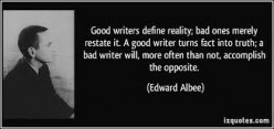 What kind of writer are you?