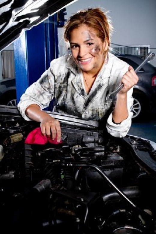 Have the mechanic check out the car for problems before you buy if possible