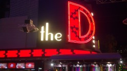 Full Review of THE D Hotel Casino Las Vegas Including Pictures and Video