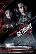 Movie Review: Getaway (2013)