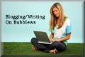 Earning Money Online by Blogging on Bubblews