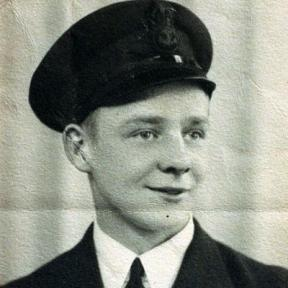 Tommy Brown, the under-age Canteen staff member who had warned Fasson and Grazier of the submarine's impending sinking