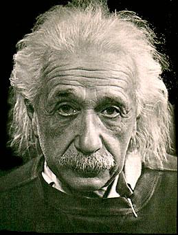 """""""I have not failed, I have just found 10,000 ways that don't work.""""                                         ― Albert Einstein"""