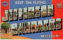 A Sampling of Postcards during World War Two