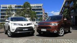 Top 6 Budget SUVs
