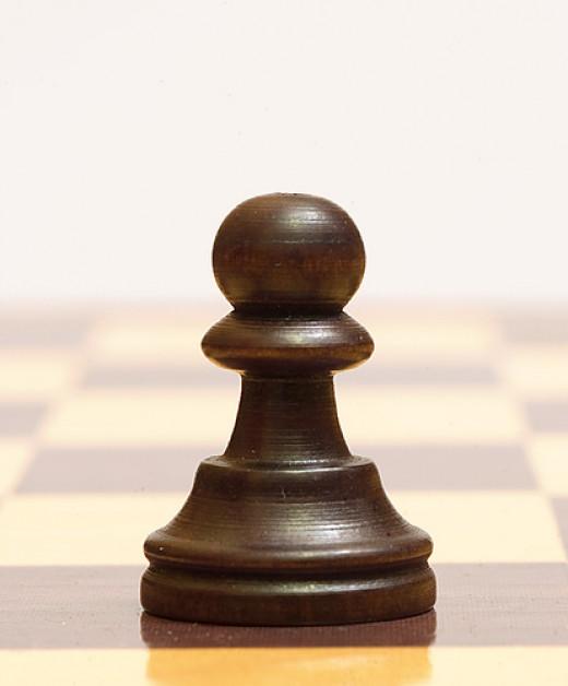 Pawn from Jim Rafferty flickr.com