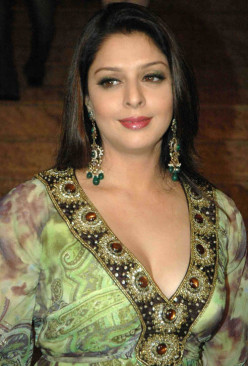 Nagma Hot and Sexy South Indian Masala Actress
