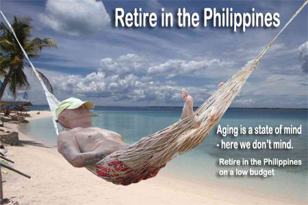 Retirement... More Fun in the Philippines