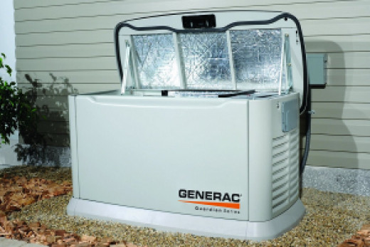 The Generac Guardian Series 5875 Standby Generator is an amazing option that is not only durable, but affordable as well.